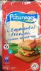 L'Emmental français tranchettes spécial baguette (29 % MG) - Product