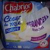 Chab Coeur Mie Gran.tranc - Produit