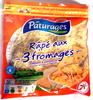 Râpé 3 fromages - Product
