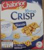 Muesli Crisp Biscuité - Product