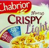 Muesli Crispy Light - Product