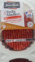 Tendre & Moelleux 15% M.G. - Produit