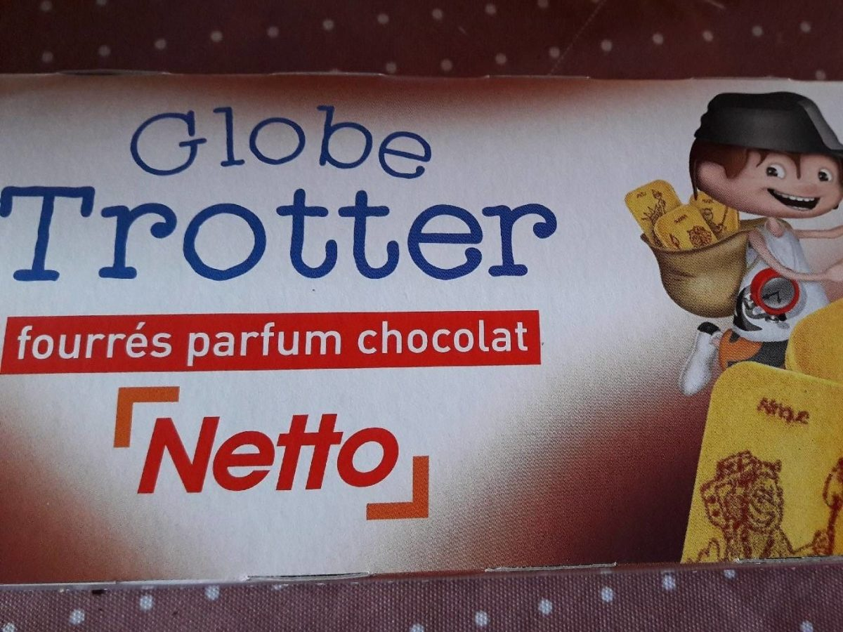 Globe Trotteur - Product