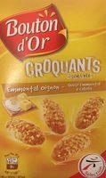 Croquants Crocantes - Product