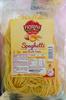 Spaghetti aux Oeufs frais - Prodotto