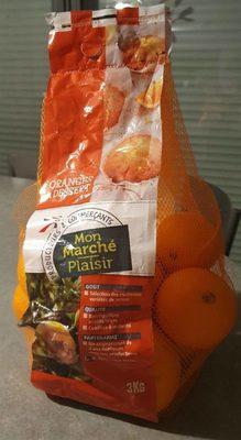 Oranges à dessert - Product - fr