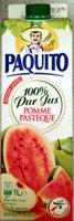 100% Pur Jus Pomme Pastèque - Product