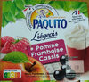 4 Liégeois Pomme Framboise Cassis - Product