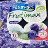 Frutimax Myrtille avec morceaux de fruits - Product