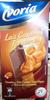 Tablette fourrée chocolat au lait caramel - Produit