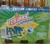 Tekiros saveur Caipirinha - Produit