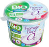 Fromage blanc 0% bio - Product