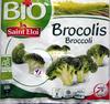 Brocolis bio - Produit