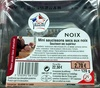 mini saucissons secs aux noix - Produit