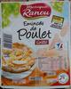 Emincés de Poulet Grillé - Produit