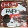 Muffins au chocolat - Produit