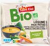 Légumes pour potage bio - Prodotto