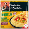 Tortillas de maïs 320 g - Product