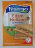 Edam Holland Les Tranchettes - Produit