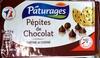 Pépites de Chocolat - Tartine et cuisine - Product