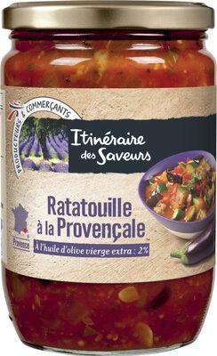 Ratatouille à la provençale - Prodotto