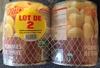 Pommes de terre - Produit
