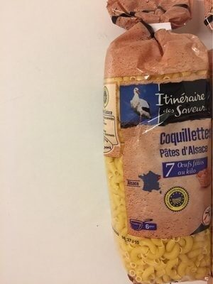 Coquillettes - Product - fr