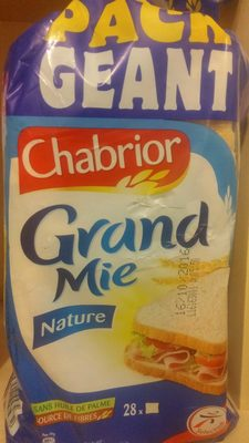 Grand Mie - Produit - fr