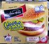 Cheese Burger - Produit