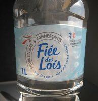 Fiée des Lois - Product