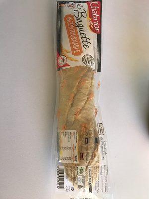 Baguette Précuite Incontournable - Product