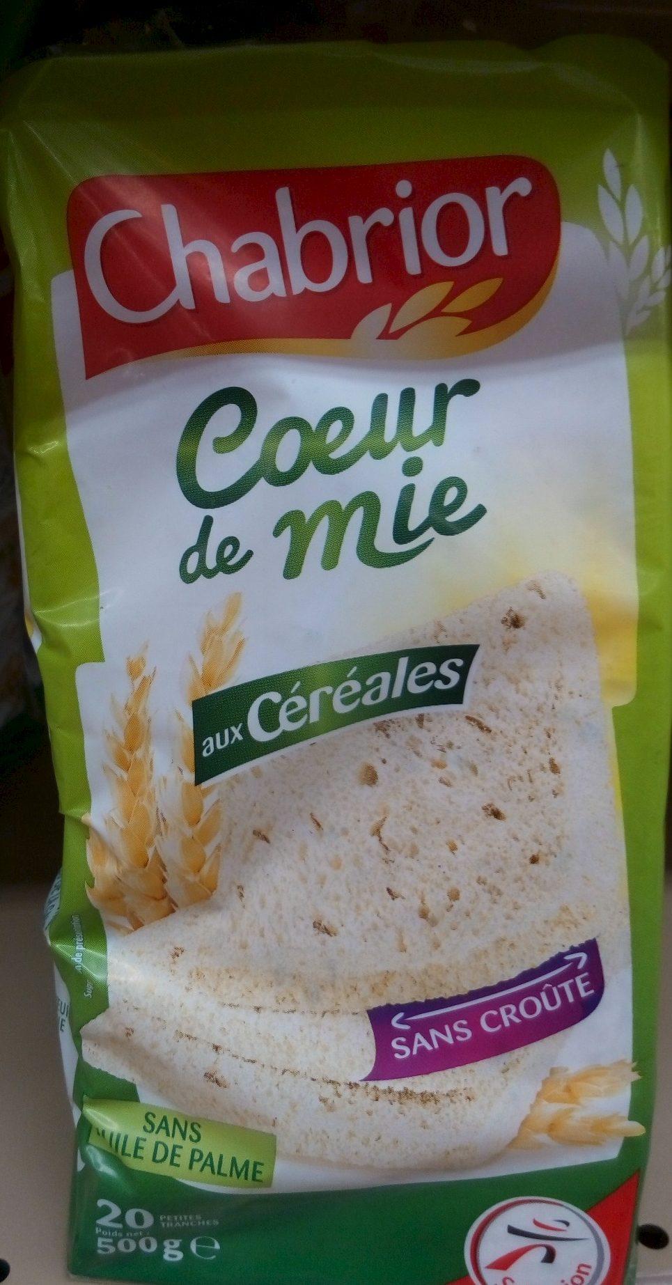 Coeur de mie aux céréales - Product