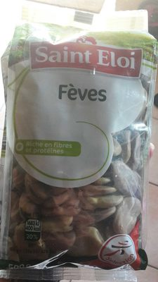 Fèves - Product - fr