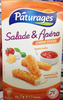 Salade & Apéro Cheese' Sticks - Product