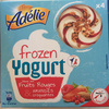 Frozen yogurt - Product