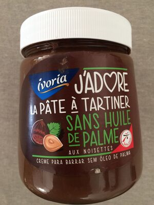 Pâte à tartiner - Product