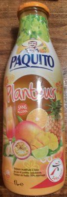 Planteur sans alcool - Product - fr