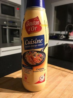 Cuisine saisir-dorer-rotir - Product