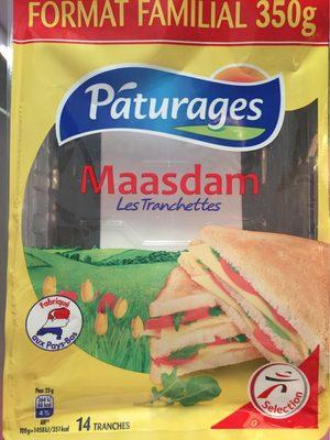 Massdam tranchette - Product - fr