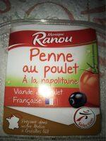 Penne au poulet à la napolitaine - Product