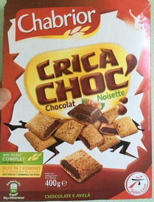 Crica Choc' - Product - fr