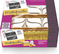 Millefeuille - Prodotto - fr