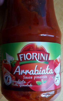 Arrabiata - Produit - fr