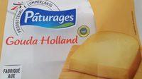Gouda holland IGP - Produit