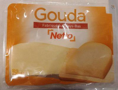 Gouda - Product