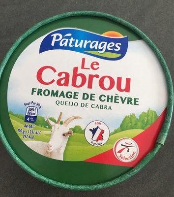 Le Cabrou - Produit - fr