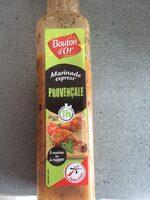 Marinade express'provencale - Produit - fr