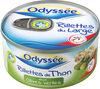 Rillettes de thon aux olives vertes - Prodotto