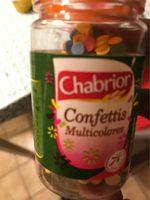 Confettis - Produit - fr