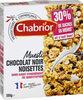 """muesli croustillant chocolat et noisette """"détox"""" - Prodotto"""